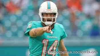 Miami-Dade mayor confident Dolphins can play in the fall