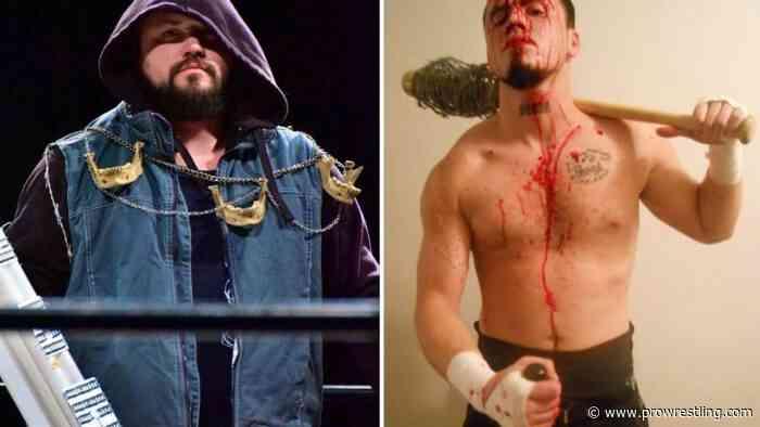 Deathmatch Wrestling Legend Danny Havoc Passes Away