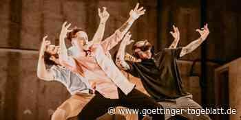 Jetzt abstimmen: HAZ-Leser vergeben den Tanz-Publikumspreis