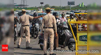 Haryana has opened interstate borders, but situation to be assessed daily: Minister Anil Vij