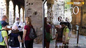Roma ritrova il Colosseo: la riapertura tra prenotazioni obbligatorie e visite accompagnate