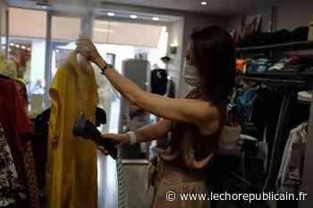 Les boutiques d'habillement de Chartres se démènent pour rendre le lèche-vitrine à nouveau agréable - Chartres (28000) - Echo Républicain