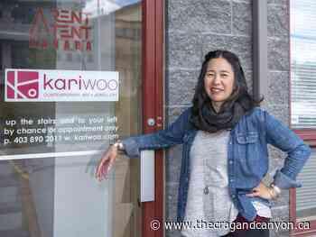 Art for Art's Sake – Kari Woo Contemporary Art Jewellery