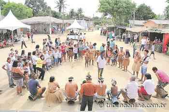 Comunidades indígenas de Aracruz recebem quase 3 mil cestas de alimentos - Tribuna Online