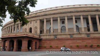 Rajya Sabha polls to be held on 19 June