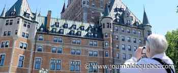 Sondage à Québec: 33 % des citoyens ont l'intention de voyager exclusivement dans la région cet été