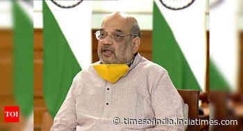 Amit Shah to address next week virtual rally for upcoming Bihar polls