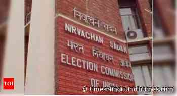 Deferred due to coronavirus, elections to 18 RS seats to be held on June 19: EC