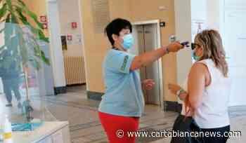 Volontari Bimbo Tu ai checkpoint dell'Ospedale Bellaria e dell'Istituto delle Scienze Neurologiche di Bologna - CartaBianca news