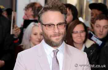 Seth Rogen set to adapt Bubble podcast - The List