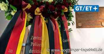 Explosion in Göttingen vor zehn Jahren: Gedenken an getötete Sprengmeister