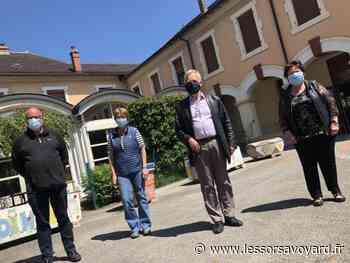 Douvaine : 6 000 masques distribués aux habitants le 22 mai - lessorsavoyard.fr