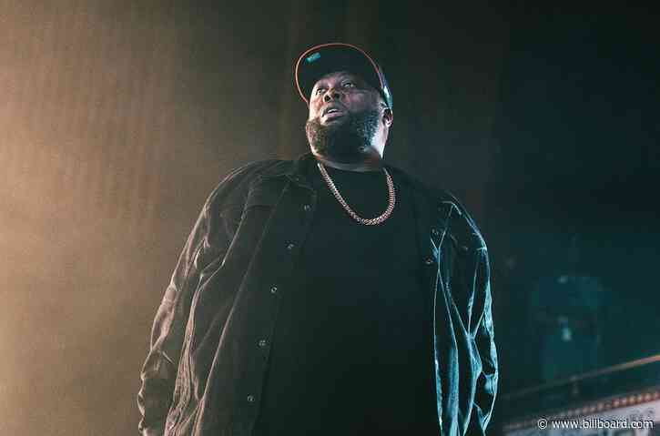 Killer Mike Issues Urgent Plea For Peaceful Organizing Amid George Floyd Protests: 'We Have to Be Better'