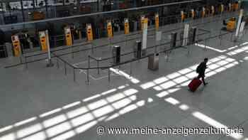 Der Flughafen München im Corona-Schatten: Airlines starten wieder - doch die gähnende Leere bleibt