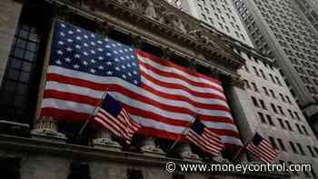 Wall Street dips amid US protests, China tensions