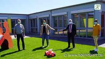Nach fünf Monaten Bauzeit: Kindertagesstätte Krümelkiste ist fertig