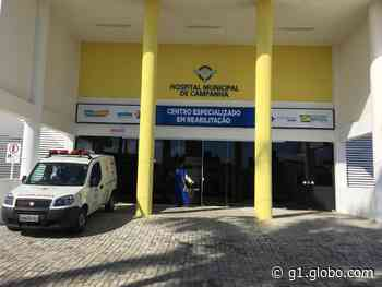 Após fechar UPA por superlotação, Parnamirim anuncia abertura de hospital de campanha - G1