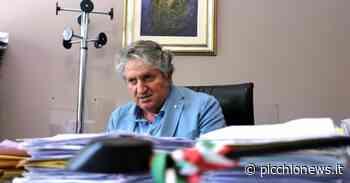 """Tolentino, i parcheggi del centro tornano a pagamento. Il sindaco: """"Una mia responsabilità"""" - Picchio News"""