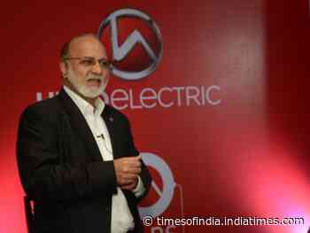 Covid a blessing in disguise for electric mobility: Hero Electric