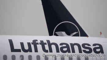 Nächste Hürde für Rettung genommen - doch Lufthansa verliert Start- und Landerechte in Frankfurt und München