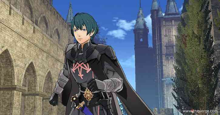 Fire Emblem: Three Houses is $15 off at Best Buy