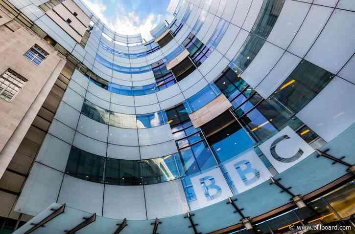 BBC Radio 1 Ups Aled Haydn Jones to Head of Station