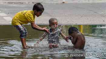 North India to get `above normal` rainfall, `normal` for central India, southern peninsula, predicts IMD