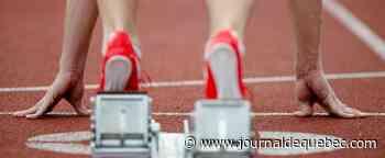 Cinq millions $ pour le sport de haute performance