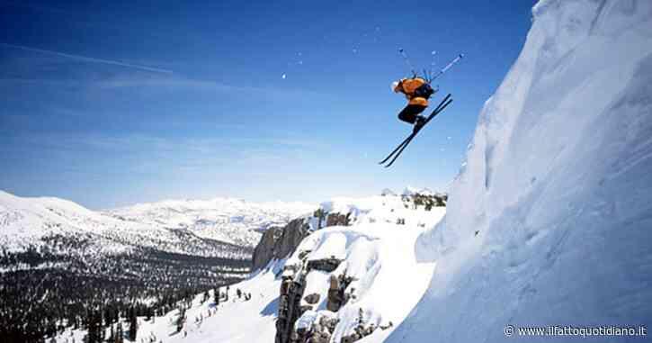 Monte Bianco, precipita per 700 metri: morta la promessa dello sci freeride Hugo Hoff