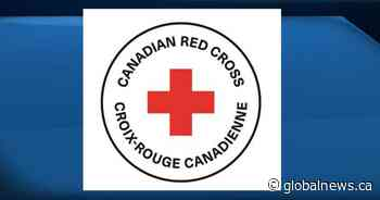 Canadian Red Cross helping family of 5 after house fire in Belledune, N.B.