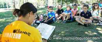 QS presse Québec d'aider les camps de jour