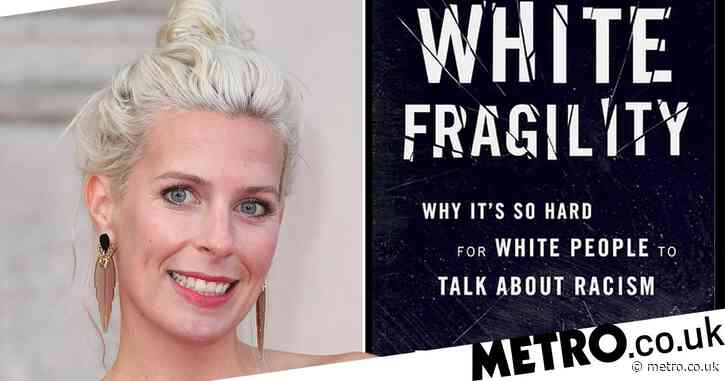 Comic Sara Pascoe offers to buy books about race for those who can't afford it