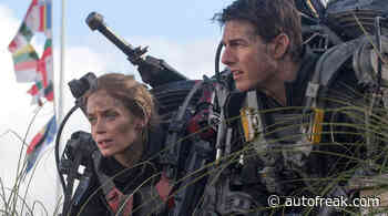 Edge Of Tomorrow 2: Is It Coming or Cancelled? Emily Blunt & Tom Cruise Returning? Will it be a Preque ... - Auto Freak
