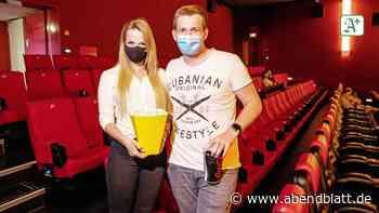 Kino: Coronakrise: So war der Neustart im Cinemaxx
