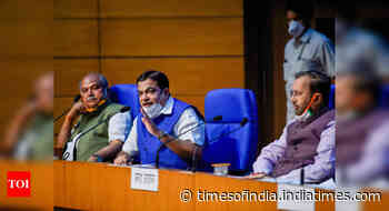 Boost to MSMEs, help for farmers, street vendors in major Cabinet decisions