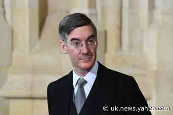 Coronavirus: Jacob Rees-Mogg rejects new privacy legislation despite concerns over  NHS COVID-19 tracing app