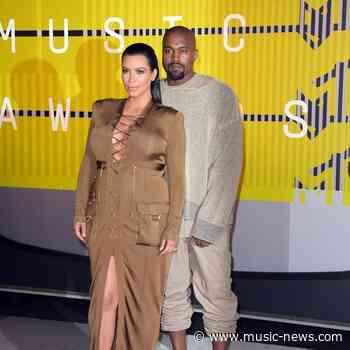 Kim Kardashian and Kanye West threaten ex-bodyguard with $10 million lawsuit