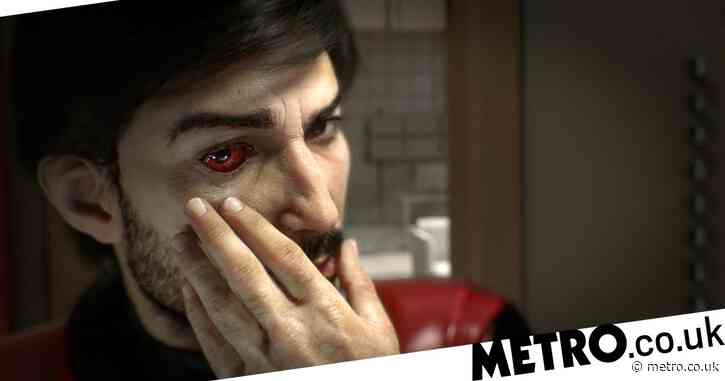 Prey VR listing spotted on UK retailer site