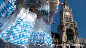 Corona in München: Zahl der Neuinfektionen niedrig - R-Wert gibt jedoch zu denken