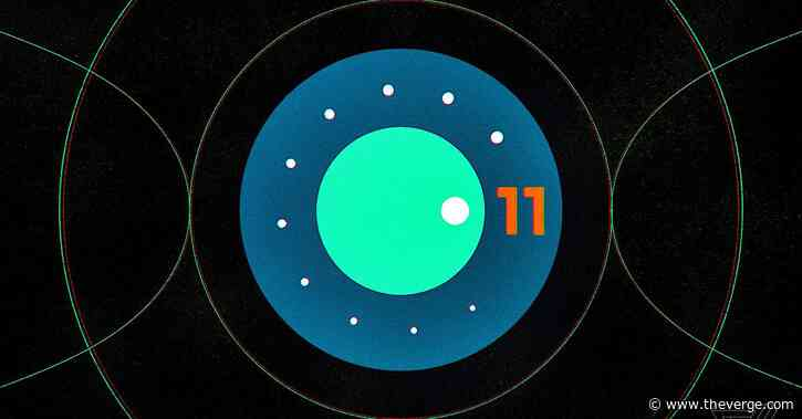 Android 11's power button menu leaks, showing new smart home Quick Controls