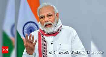 Music has played inspiring role in times of crisis: PM Narendra Modi