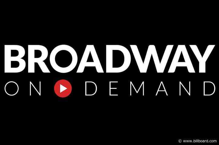 Broadway On Demand Postpones Tony Awards Celebration Due to George Floyd Protests