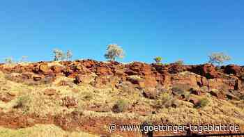 46.000 Jahre alte Aborigines-Höhlen durch Bergbau zerstört