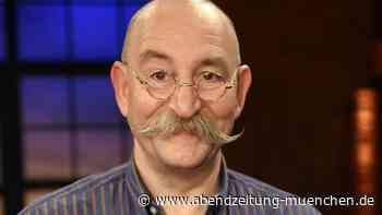Fernsehkoch und Moderator: Horst Lichter: Hat er Kinder mit seiner Frau Nada?