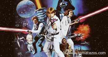 Star Wars: Una Nueva Esperanza | 20th Century Fox no esperaba que fuera un éxito - Tomatazos