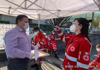 Test sierologico, 76 cittadini di Castellanza lo faranno per l'indagine nazionale - Varesenews