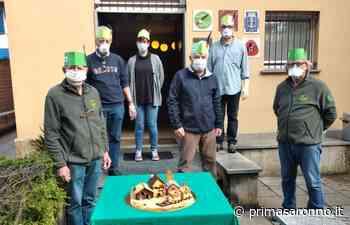 Alpini in campo contro l'emergenza: a Castellanza quasi 5mila pasti preparati con Pro Loco e volontari - Varese Settegiorni