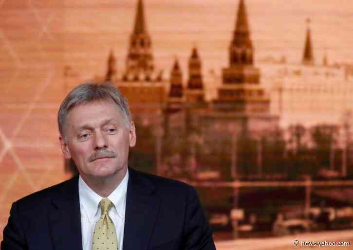 Kremlin says Putin 'supports dialogue' after Trump's proposed G7 invite