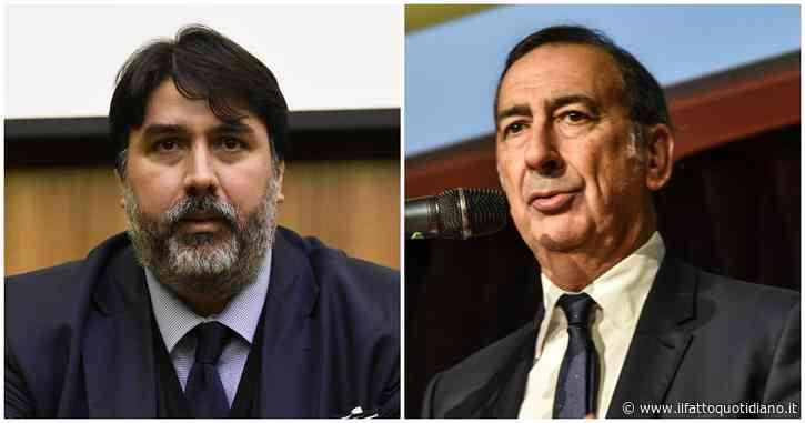 """Fase 2, il sindaco di Milano Sala chiede scusa a al governatore Solinas: """"La frase 'me ne ricorderò'? Sbagliata nella forma"""""""