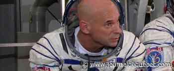Voyage spatial : l'appel de Guy Laliberté est rejeté devant la Cour fédérale